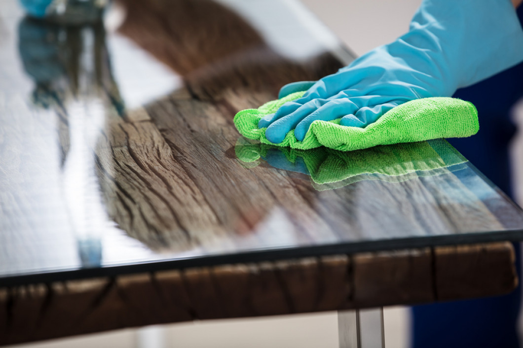 We Have What You Need for Your Janitorial Business